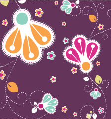 175-romantic-flowers-vector-free