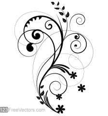 218-free-vector-floral-design-2