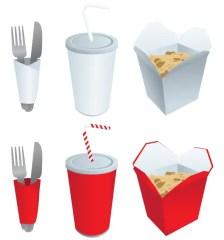 018-vector-fast-food-elements-set-free