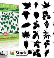 134-free-illustrator-vectors-leaf-silhouettes-l