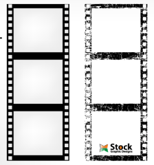 332-free-film-strip-vector-art