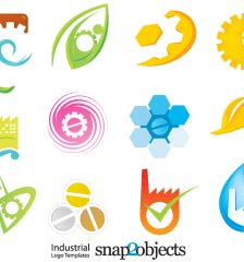 050-free-vector-industrial-logo-elements