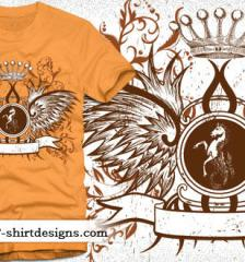 007_winged-shield-crown-t-shirt-design-l