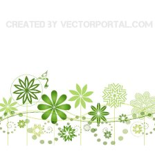 floral-garden-background-free-vector-1967