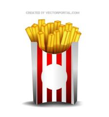 french-fried-potatoes-free-vector-701