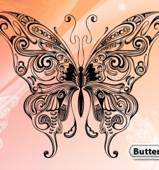 butterfly-vector-graphics-illustration-photoshop-brushes-s1