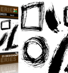 vector_and_brush_strokes_vol_2