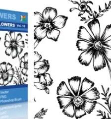 vector_sketchy_flowers_10
