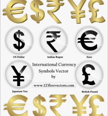 076_International_Currency_Symbols_Vector