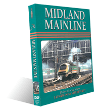Midland Mainline Cover