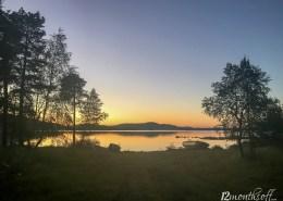 Inarisee, Finnland