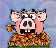 juego-flash-cerdo
