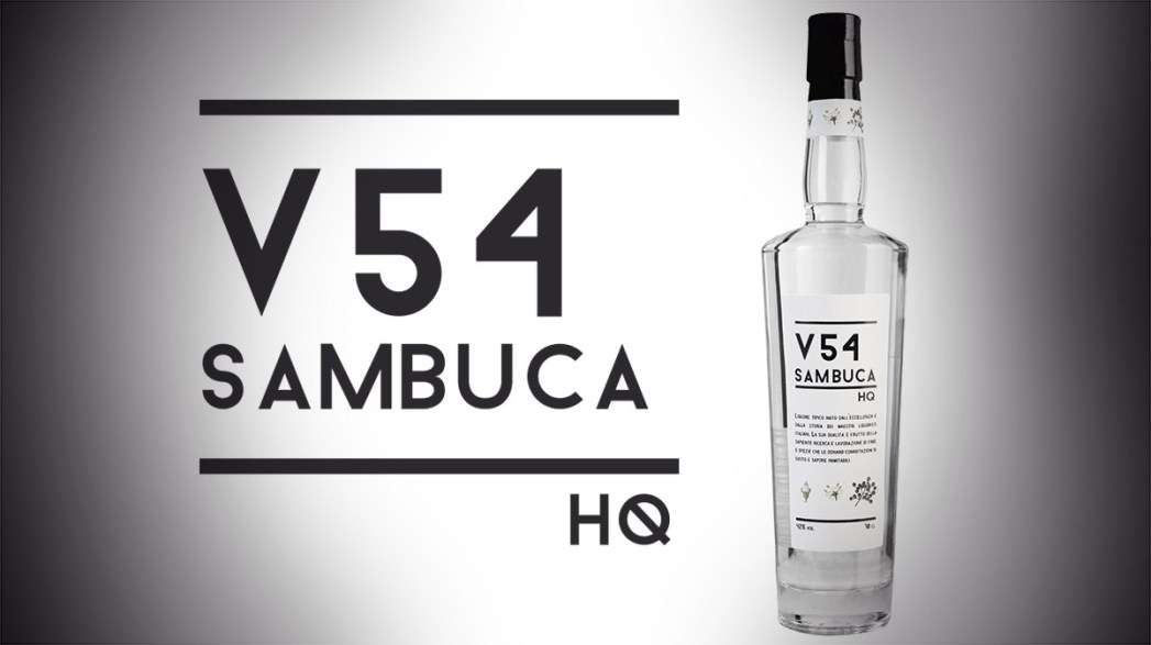 1492 Coloniale Group - V54 Sambuca