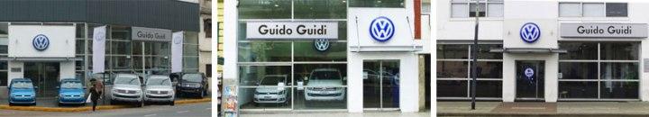 concesionarias Guido Guidi