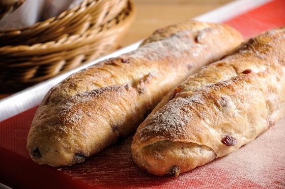 無寶号/核桃桂圓/麵包/核桃桂圓/蔓越莓乳酪歐包/蜂蜜芒果歐包