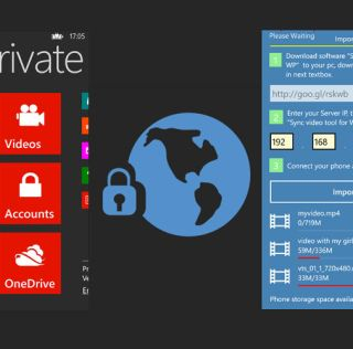 Private Hub App for Windows Phone Being Offered Free Via myAppFree