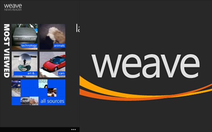 Weave News Reader Receives New API Calls, Ability to Keep Unread Articles Indefinitely