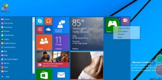 """Report: Windows 9 """"Threshold"""" Will Be Available to Current Windows 8 Users as a Free Update"""