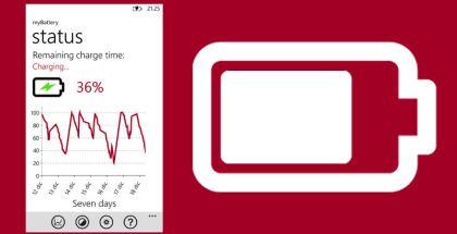 myAppFree, battery life optimization, better battery life