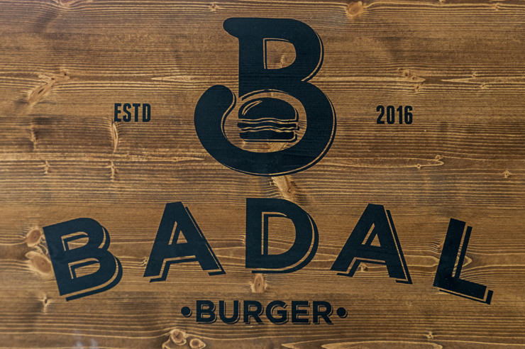 Badal Burger - Beste Burger mitten in Palma de Mallorca