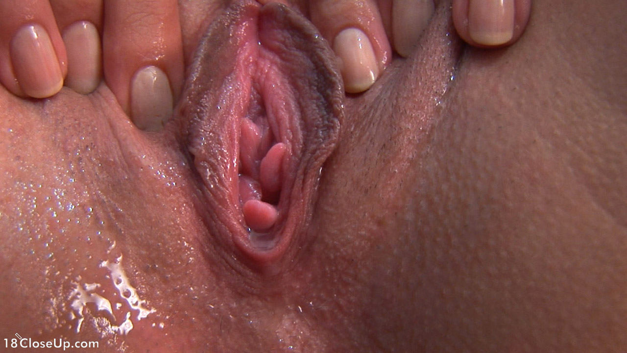 Clitoris close ups