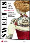 """Exhibition Announcement: """"SWEET 18"""" Contemporary Art, Fashion, and Design Inspired by the 18th Century"""