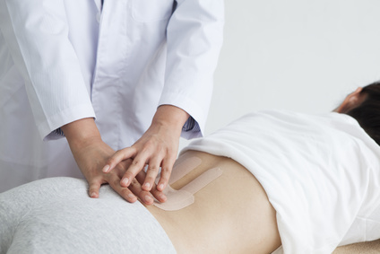 Manipulative nurses have the treatment of low back pain