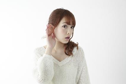 慢性中耳炎