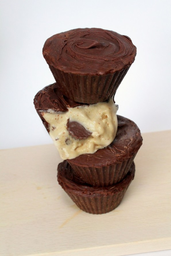 Reese's Peanut Butter Ice Cream Cups 2
