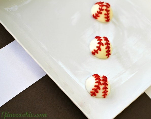 baseball eggs lobster bacon deviled party appetizer