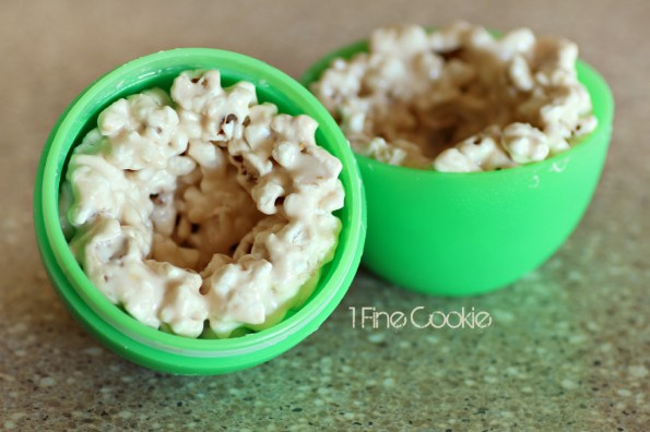 Use vegtable saver to mold popcorn balls,  flavored, popcorn, ball, treats, ornaments, hollow, filled, treat, hanging, gold, silver, holiday, thanksgiving, new year's eve, new years, christmas, hanukkah, edible, cute, ideas, party, theme, craft, diy, pretty, tips, how, to, make, do it yourself, recipe, recipes, sweet, chocolate, caramel, vegetable saver, uses, gelt, paper, chocolate, candy, toy, trinket,