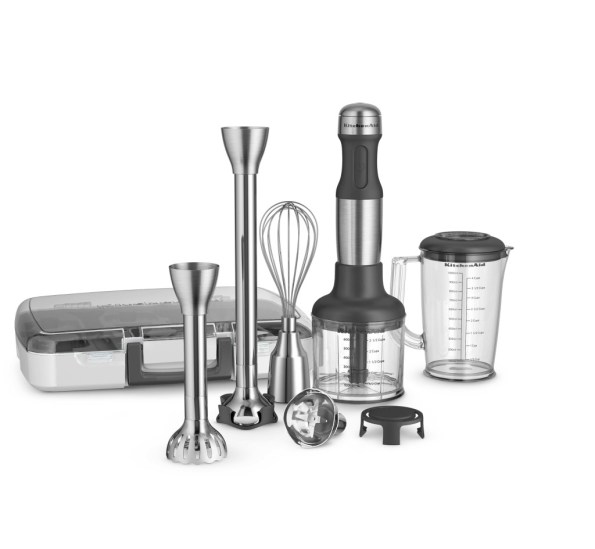 KitchenAid Hand Blender Giveaway