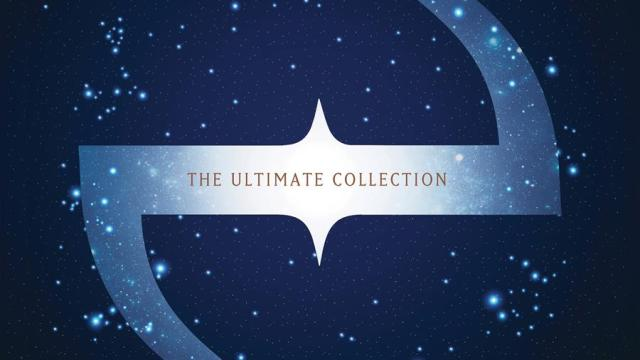 Evanescence Ultimate Collection 2016 cover