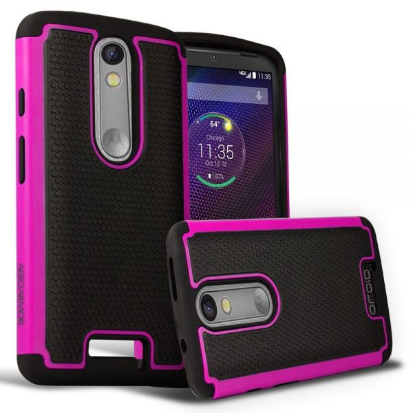 Was given cycles aero armor case for motorola droid turbo small molecule