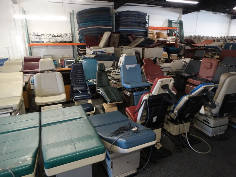 San Diego Medical Equipment Store New Used And Refurbished Medical And Hos