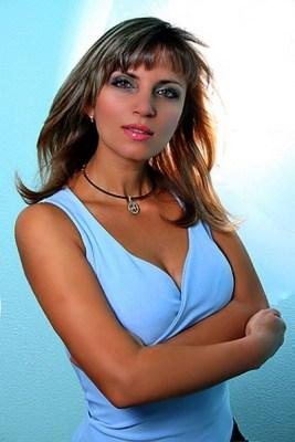 European woman