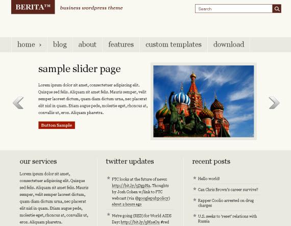 berita-free-premium-wordpress-theme