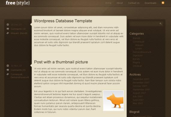 free-style-free-premium-wordpress-theme