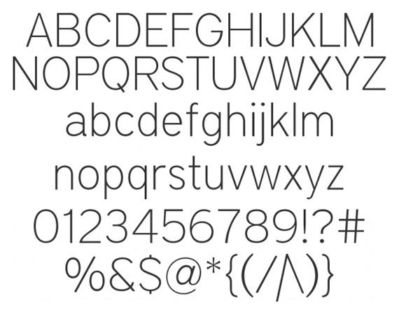 Disctrict-thin-free-fonts-minimal-web-design