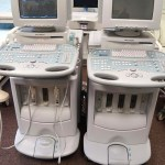 Sequoia 512 ultrasound machine for sale