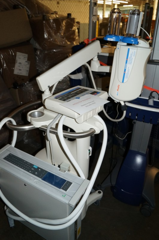 1 Medrad Pro Vis CT Injector for Sale 1