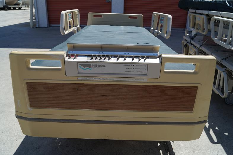 hill rom advance bed for sale