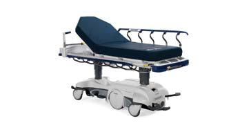 Stryker 1015 Glideaway Series stretcher gurney for sale