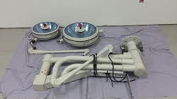Berchtold surgical lights for sale 3