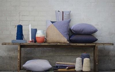 Forår hos 1+1 textil & Design