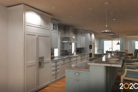 2020design v10 kitchen light blue cabinets 2020nd 1200w