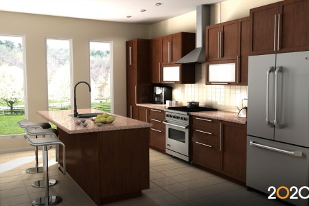 2020design v10 kitchen wood cabinets granite counter 2020nd 1200w