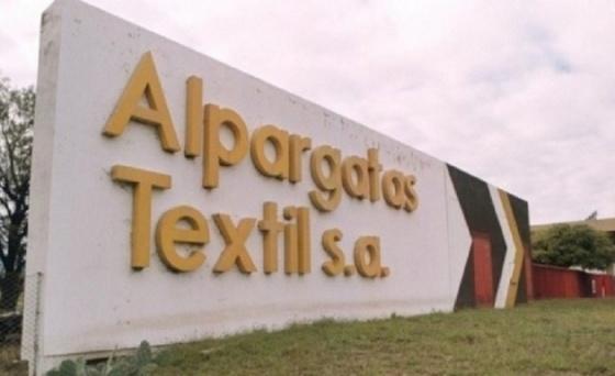 alpargatas textil