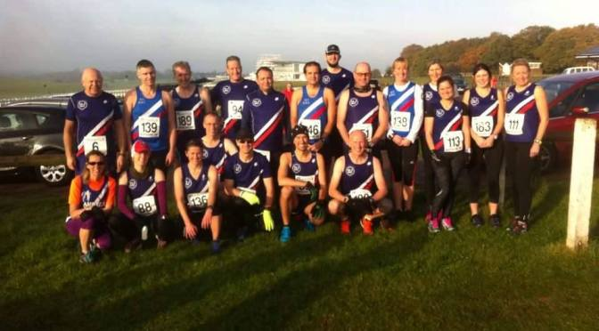Mob Match vs The Stragglers – Sunday 11th December 2016