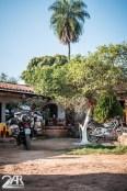 letzte Übernachtung in Bolivien